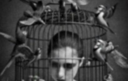 Kafese Sıkışmış Gibi…